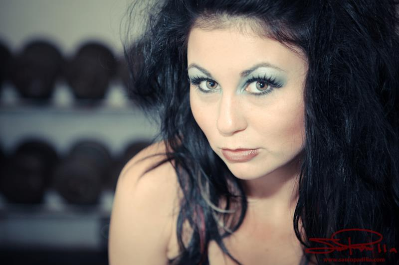Female model photo shoot of Kelci Lauren, makeup by Lizamae Duco