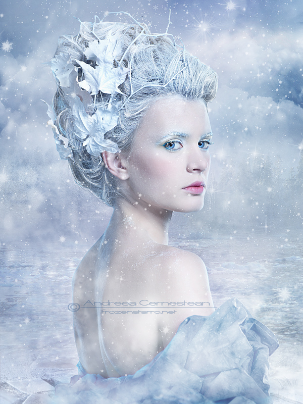 Dec 13, 2011 Winter Queen