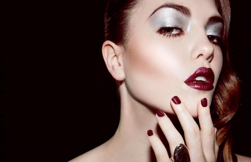 Dec 15, 2011 Kira Caine Makeup, Christine K Photography