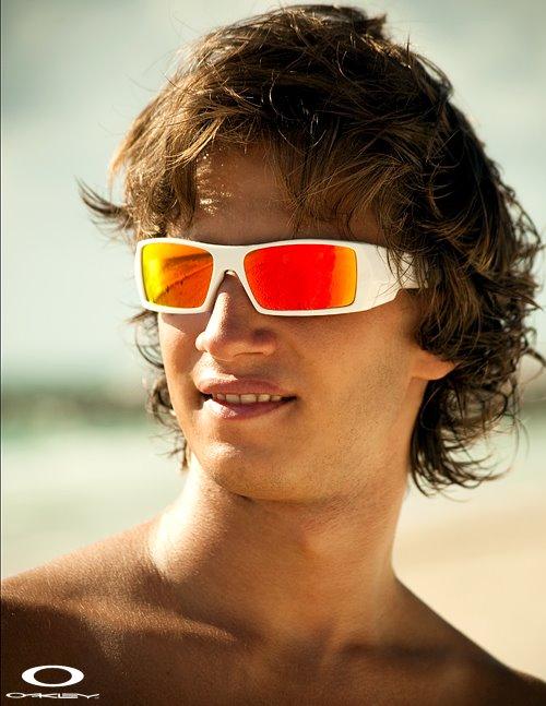 Male model photo shoot of Leandro Quartiermeister in Miami Beach