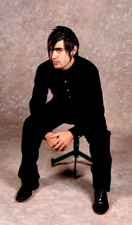 Male model photo shoot of Bspana_Studio