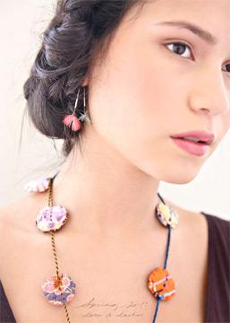 Female model photo shoot of Malaika Weiss