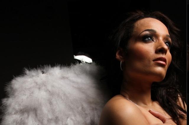 Dec 17, 2011 Don Curry (photography)  Caroline Van Haastert (Hair & makeup)
