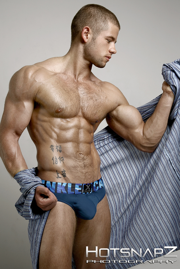Dec 17, 2011 THE AMAZING KIERAN CONGDON