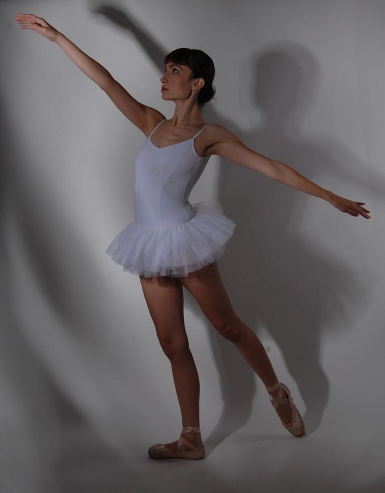 Studio Dec 18, 2011 HD Photo Tours Ballerina