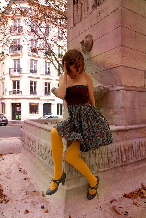 Male model photo shoot of Light n Shadow Imaging in Paris, France