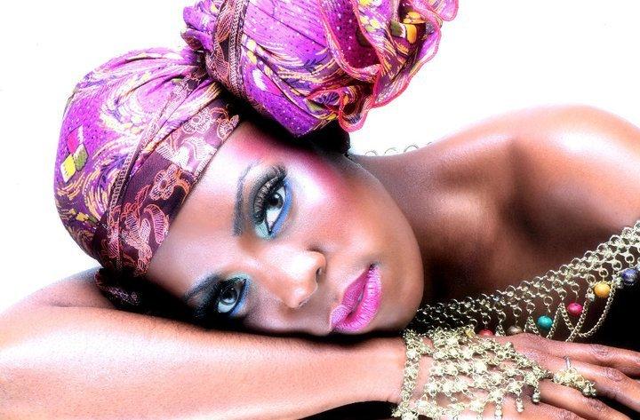 Female model photo shoot of KIMMY KIM