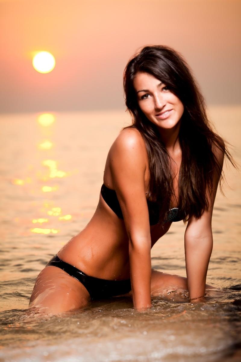 Tayloranne Model East Lansing Michigan Us