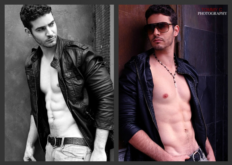 Male model photo shoot of Richard Hochman by TOMMYCPHOTOGRAPHY