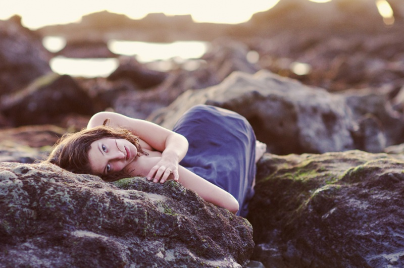 Point Dune Dec 21, 2011 © Lelann Photography/Lelann Azalee 2012 the selkie