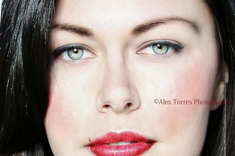 LA Dec 22, 2011 Alex Torres Beauty shot