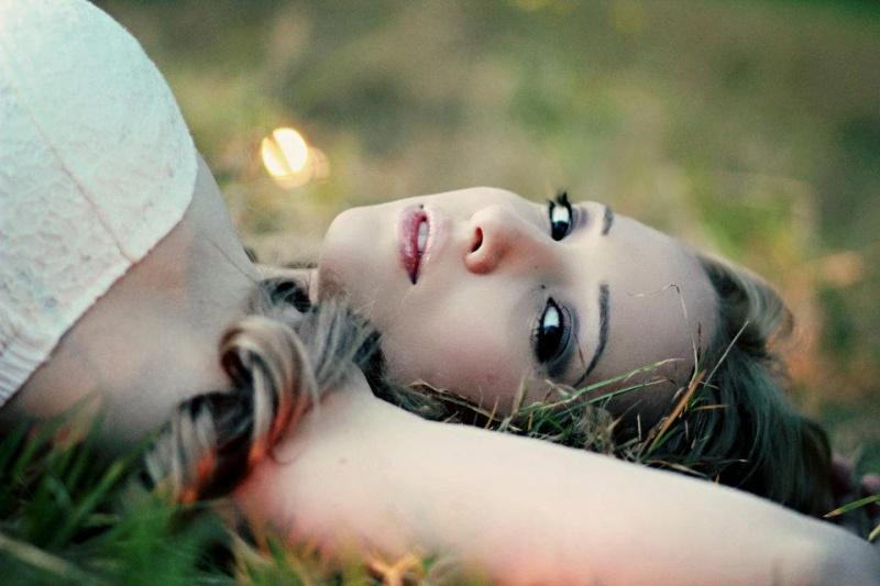 Female model photo shoot of Alyssia Jay in Centennial Park