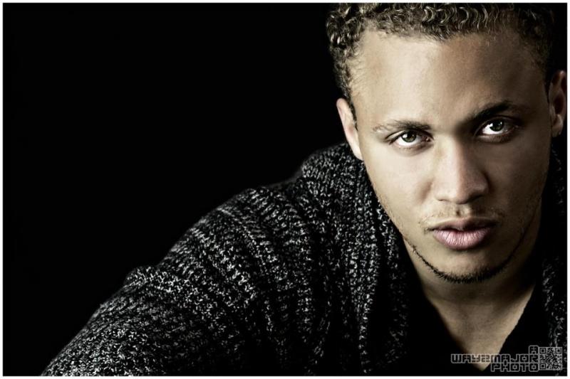 Male model photo shoot of A Way2Major Photo