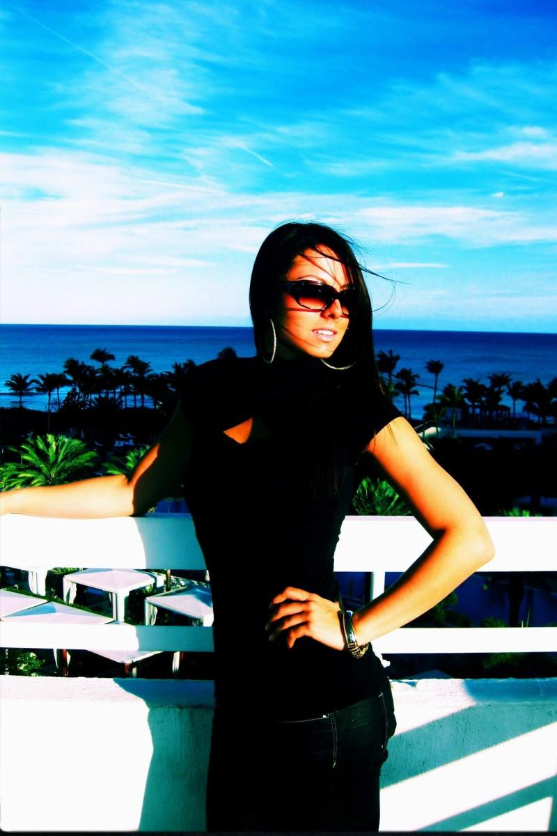 Miami Beach Dec 27, 2011