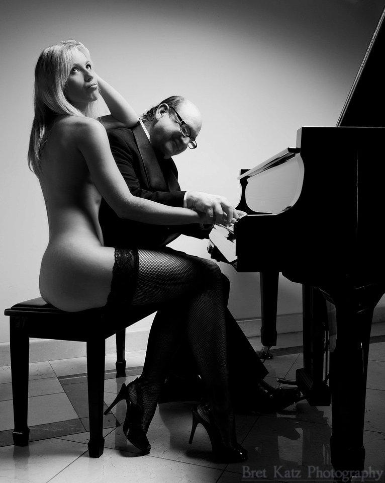 LA Dec 28, 2011 Promo for David Michael Frank (composer)