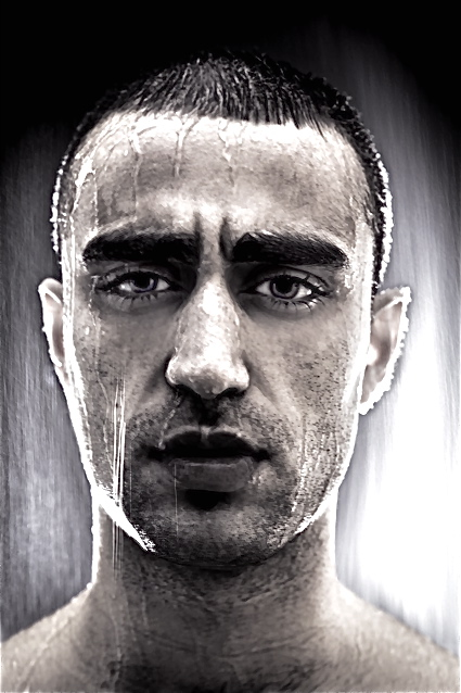 Male model photo shoot of Roham Da Mirz in CPH