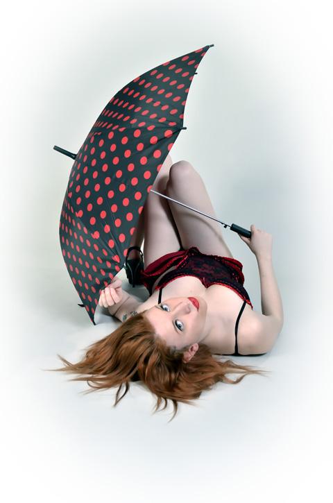 Female model photo shoot of sara jane