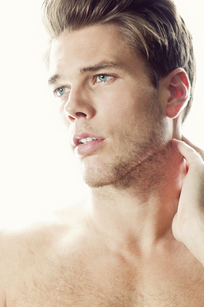 Male model photo shoot of Seph Retouching by Adam W Photography