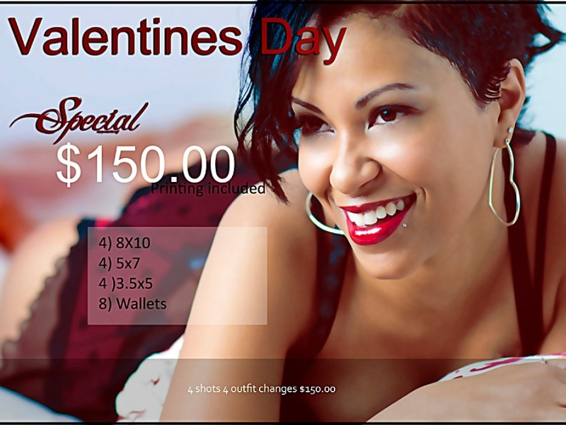 Dec 29, 2011 Jaboy Photography Ad work for Jaboy Photographys Valentines Special