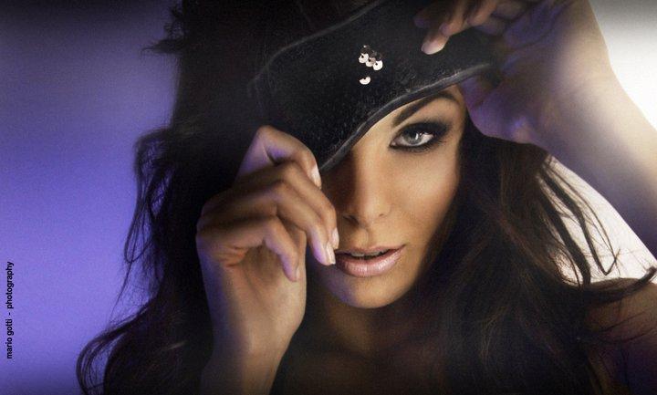 Female model photo shoot of Michaela Vytiskova