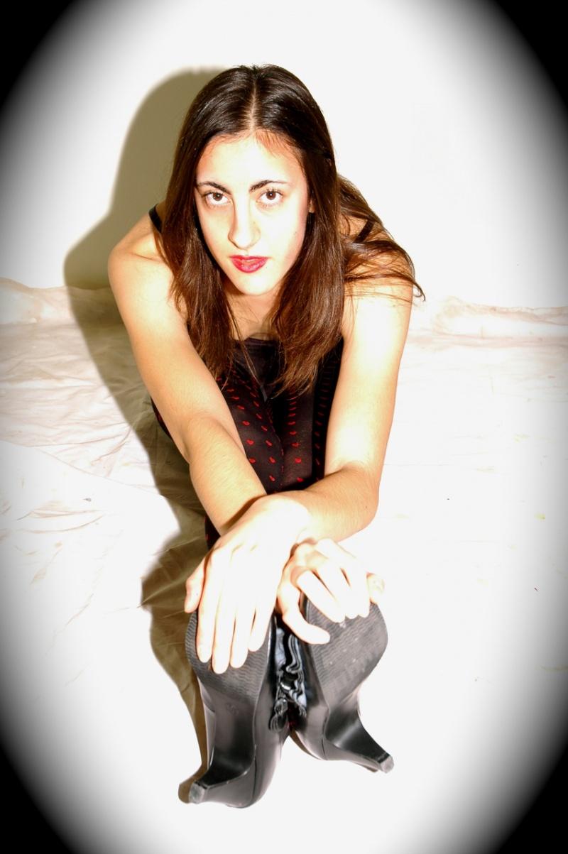 Female model photo shoot of Rosa Vritas in Mt. Plateau