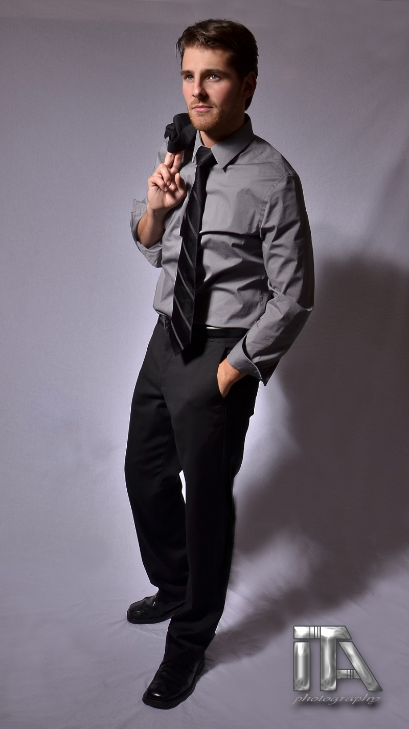 Male model photo shoot of ITAphotograhy