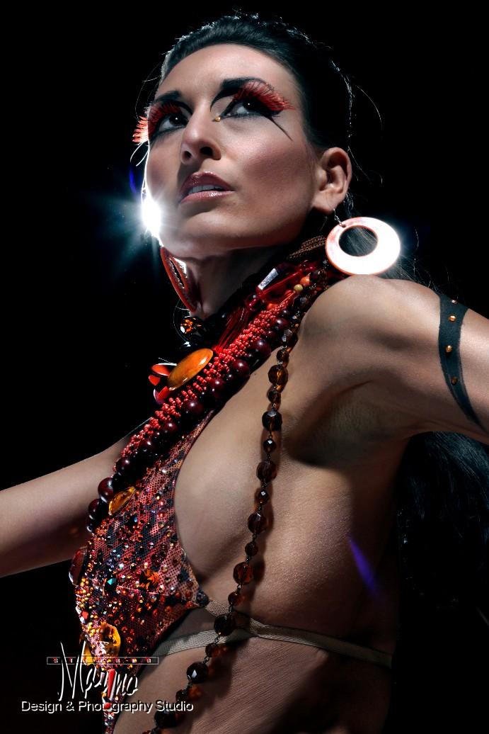 Male model photo shoot of Silk Fine Art in Atlanta