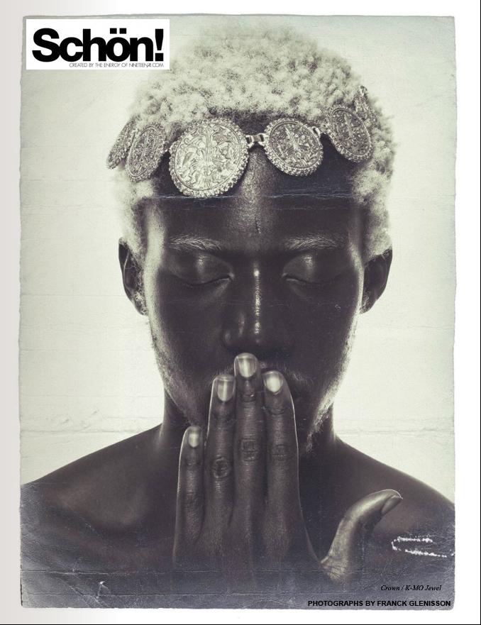 Male model photo shoot of Zelig
