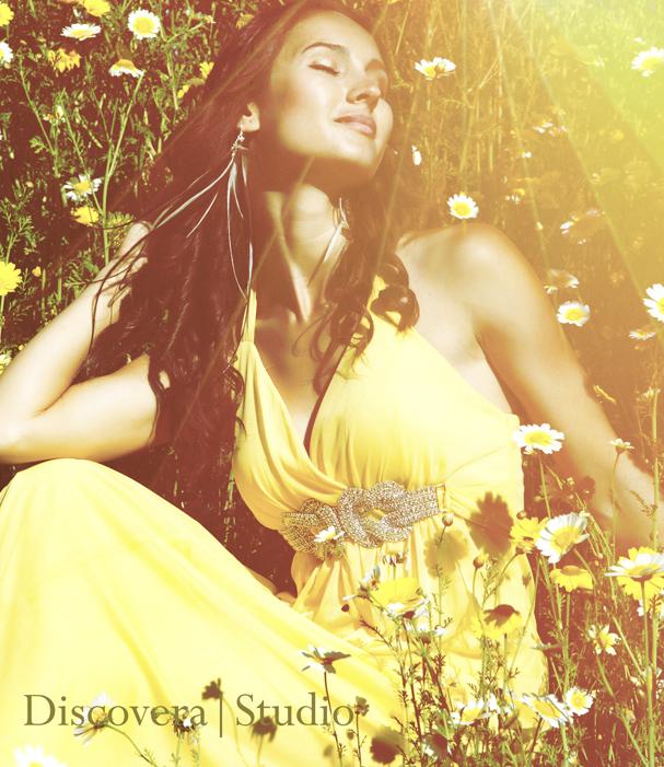Marina Del Rey, California Jan 01, 2012 Discovera Studio Sunbeaming