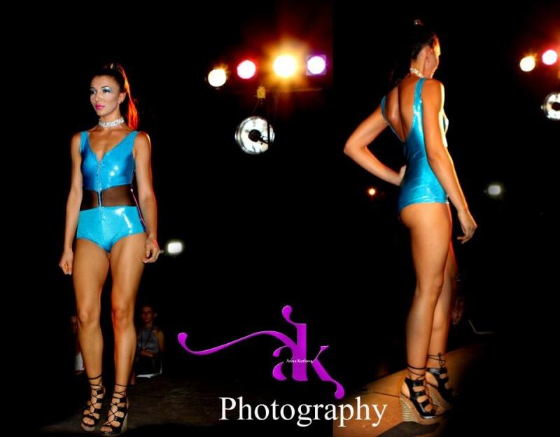 Sarasota Fashion Week Jan 01, 2012 Anna Kotlova Photography Cabana Fashion Show