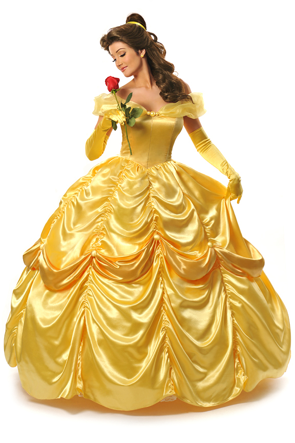 Jan 01, 2012 HOLLY MADISON AS BELLE