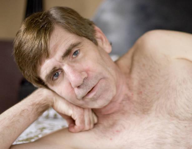 Male model photo shoot of Greg Morgan