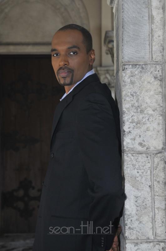 Male model photo shoot of Sean Hill aka Papasean by Annette Batista in FL