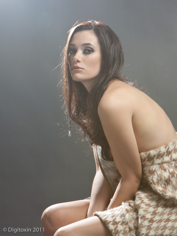 Jan 02, 2012 MUA: Kay Flynt