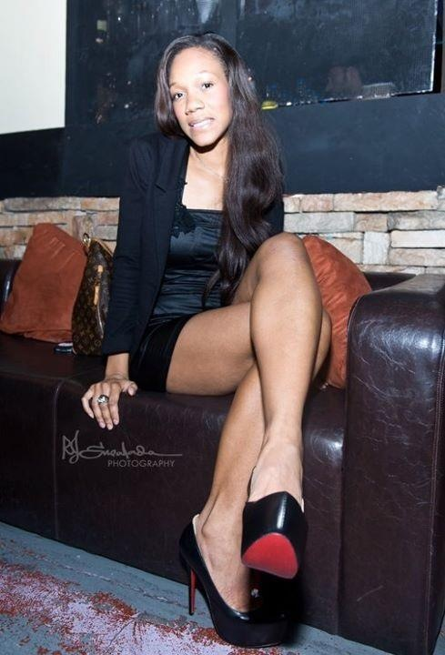 Female model photo shoot of Daishaya in Soho, NY