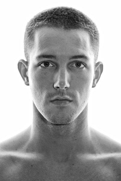 Male model photo shoot of RJS Photography