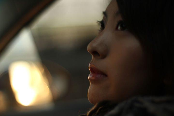 Female model photo shoot of shuanger in Japan