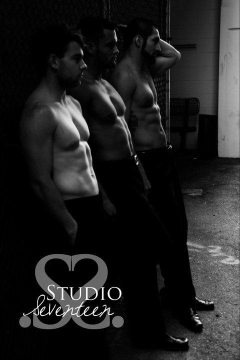 Male model photo shoot of Dee Sepe