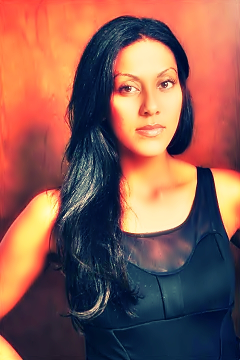 Female model photo shoot of LizaLena Amado