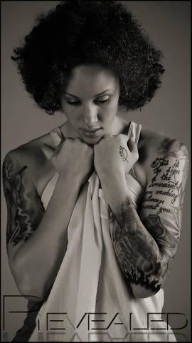 Female model photo shoot of Christyal