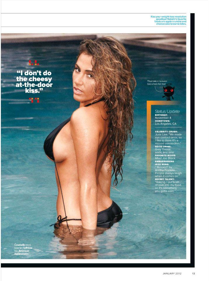Jan 08, 2012 Maxim Magazine