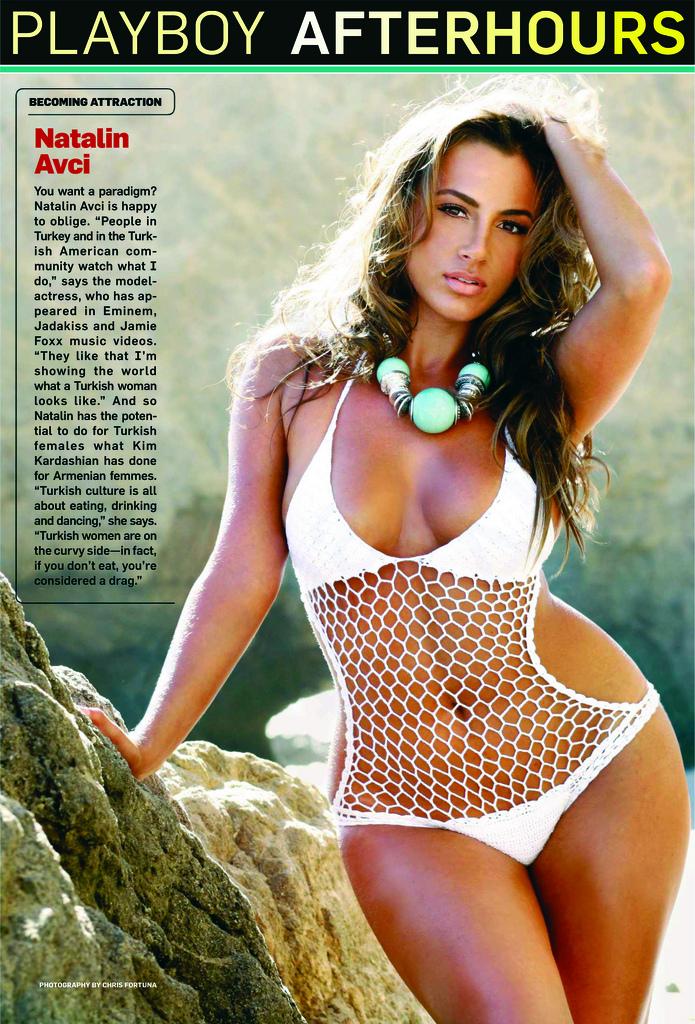 Jan 08, 2012 Playboy Magazine