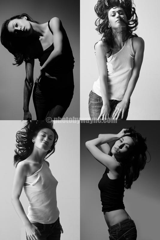 Jan 08, 2012 model: martina, mua/hair: valini