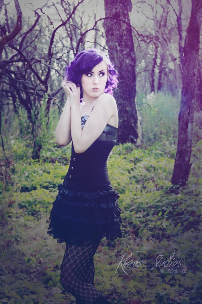 Jan 09, 2012 Kayla Domagalski, Khaos Studios