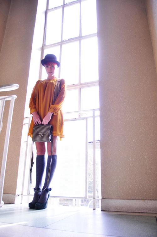 Female model photo shoot of Nicola Docherty in Manchester