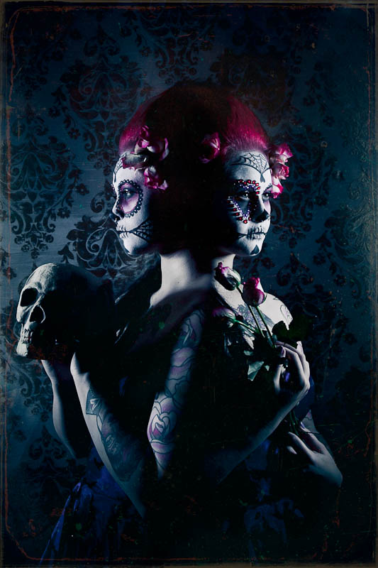 Jan 10, 2012 day of the dead