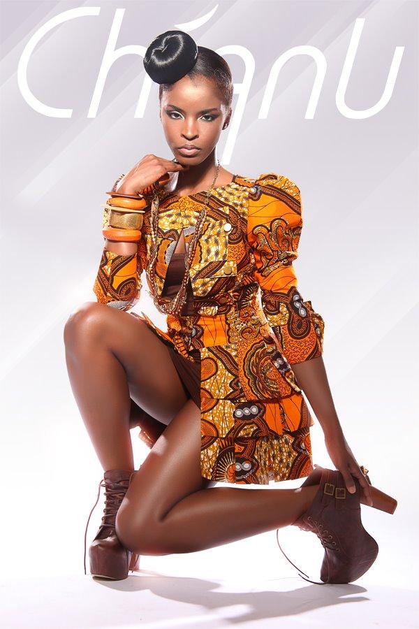 Jan 10, 2012 Chianu Inernational Fashions
