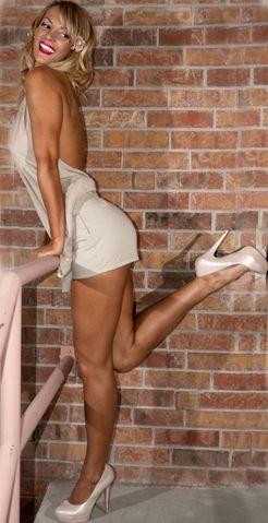Female model photo shoot of Kymberly