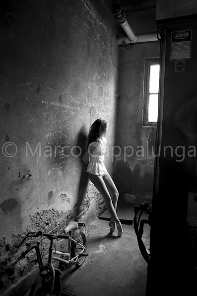 Jan 11, 2012 ©Marco Cappalunga