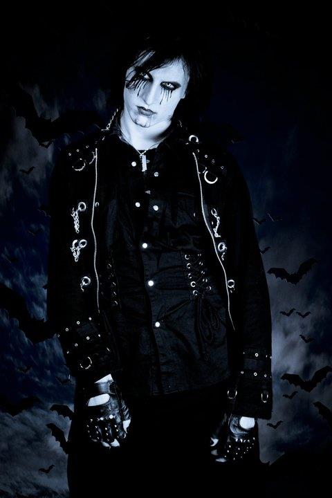 Male model photo shoot of Saint D